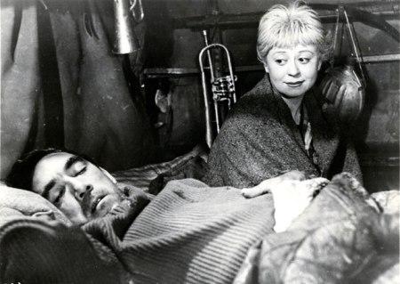 La-Strada sleeping