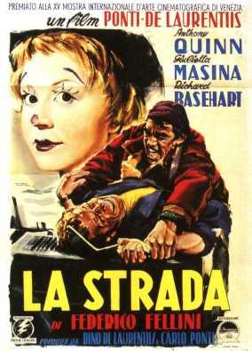 La Strada Review